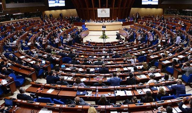 Venedik Komisyonu, Rusya'yı uyardı