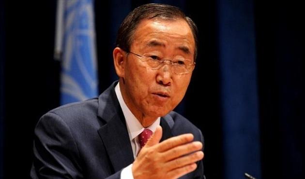 BM'den İstiklal saldırısına kınama