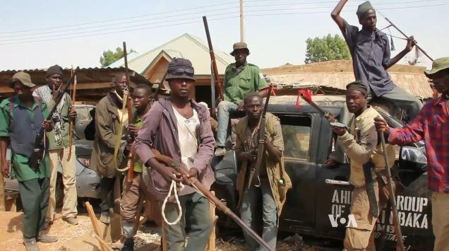 Boko Haram'ın yeni hedefi camiler