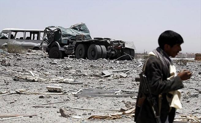 Yemen ordusu Husilerden bir bölgeyi daha geri aldı