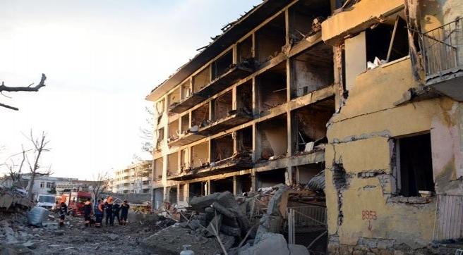 PKK'nın Çınar saldırısında üçü bebek 6 kişi öldü