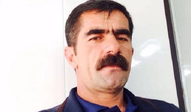 HDP Şemdinli İlçe Başkanı Geylani tutuklandı