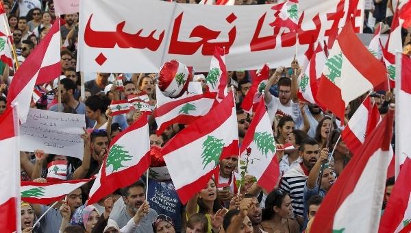 Lübnan cumhurbaşkanlığı krizinde yeni dinamikler