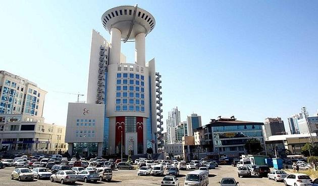 MHP'de heyecanlı mahkeme kararı bekleyişi