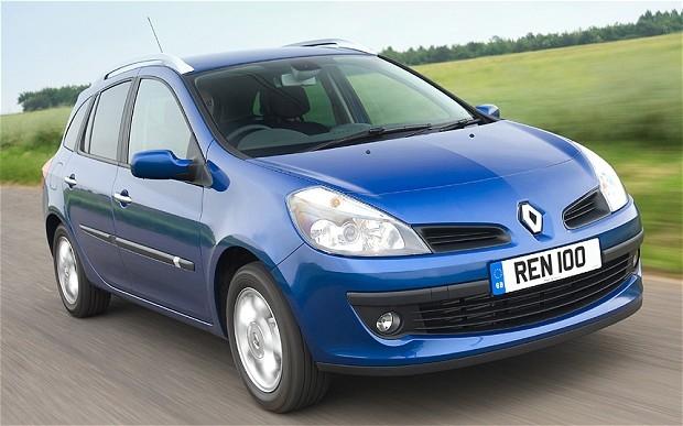 İran ile Renault 660 milyon avroluk anlaşma imzaladı