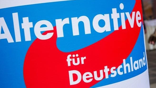 Alman ırkçılar yüzde 10'a dayandı