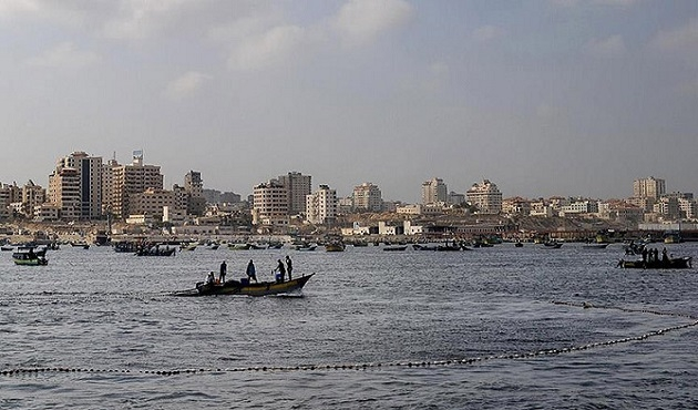 Gazze'de 9 milde avlanma izni ertelendi