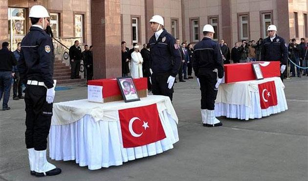 Çınar'daki saldırıda ölen çocuk için tören