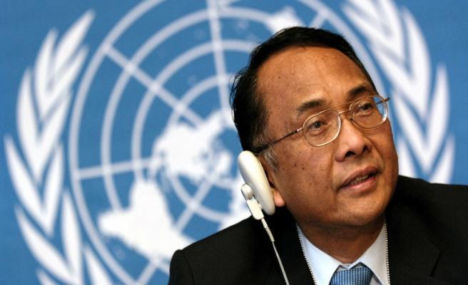 Filistin raportörünün istifa gerekçesi; İsrail