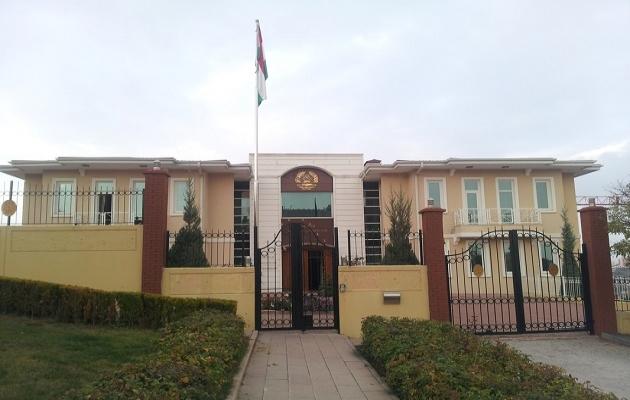 Tacikistan Afganistan'daki iki konsolosluğunu kapatıyor