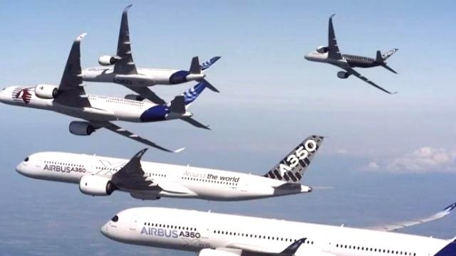 Obama İran'a uçak satışını onayladı
