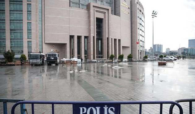 İstanbul'da 'paralel yapı' soruşturmasında üç tutuklama