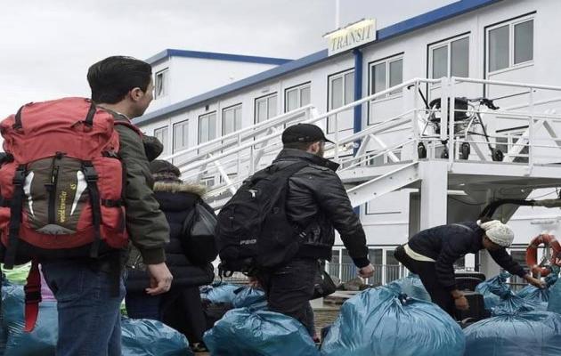 Almanya mültecileri daha hızlı sınır dışı edilebilecek
