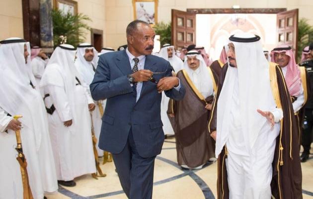 Cibuti ile Suudi Arabistan güvenlik anlaşması imzalayacak