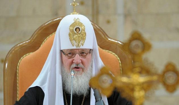 Rus patriğinin IŞİD yorumu; Batı medeniyetinin sonucu