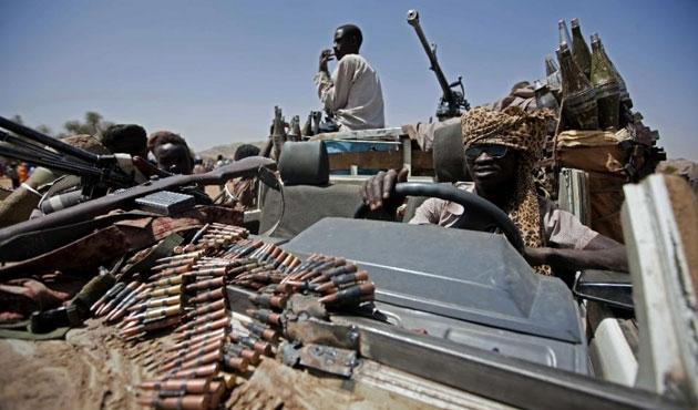 Sudan'da BM misyonuna saldırı