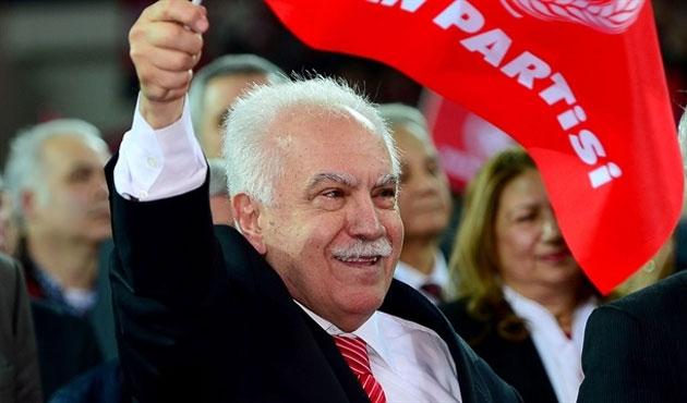Vatan Partisi HDP'nin kapatılması için başvuracak