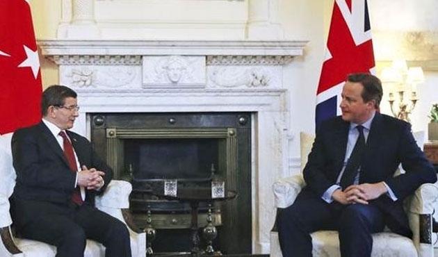 İngiltere Türkiye'den özür diledi