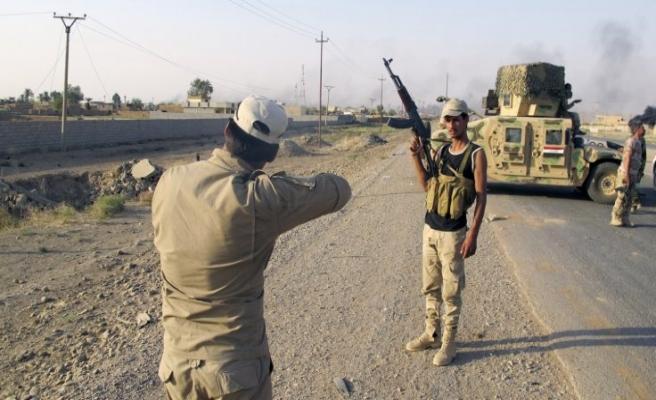 Iraklı Sünnilerden 'uluslararası koruma' talebi