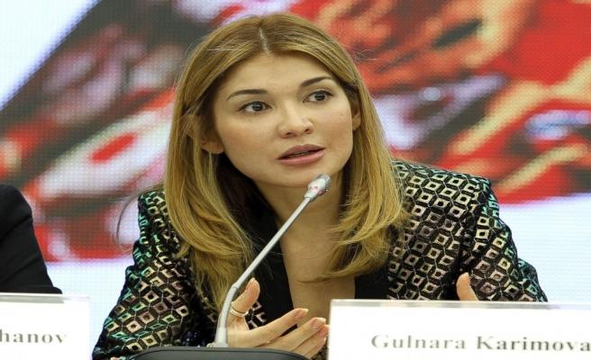Kerimov'un kızına 600 milyon rüşvet cezası