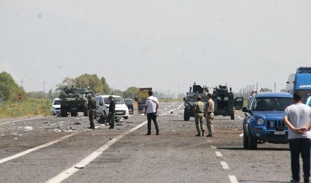 13 polisin can verdiği saldırının şüphelisi yakalandı