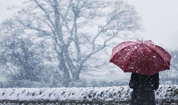 Meteoroloji: Yeni bir 'kar yağışlı hava' geliyor