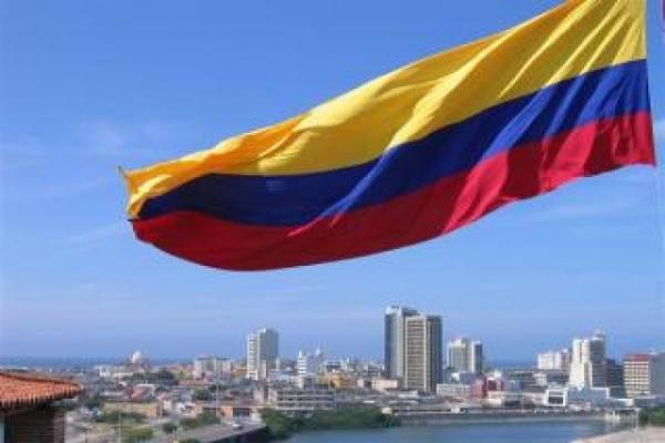 Kolombiya'da asit saldırısına 50 yıl hapis