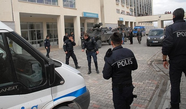 Şırnak'ta PKK saldırısı: Hamile kadın vuruldu
