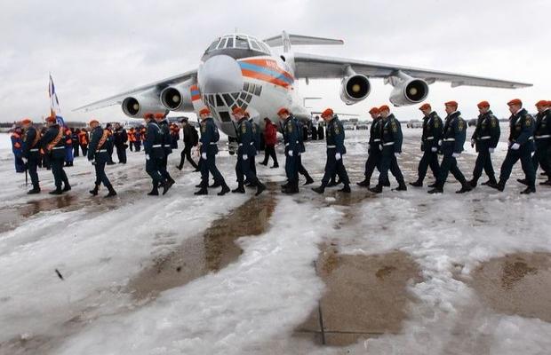Moskova Havalimanına en iyi teklif Türklerden