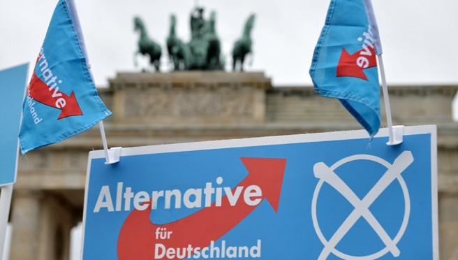 Alman ırkçı partiye televizyon boykotu