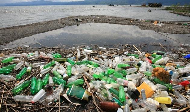 Brezilya'da su kirliliği ile mücadele