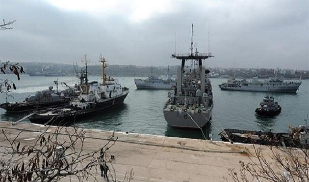 Karadeniz'de Rusya NATO arasında silahlanma yarışı