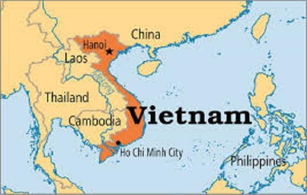 Vietnam'dan Çin'e gerginlik uyarısı