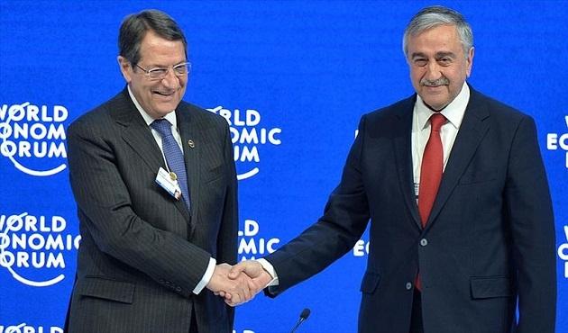 Kıbrıs'ta yeni müzakereler bir yılını doldurdu