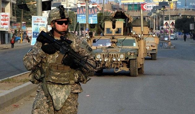 ABD Musul için savaşçı birlik gönderecek