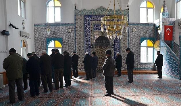 86 bin camide yeniden kıble tesbiti