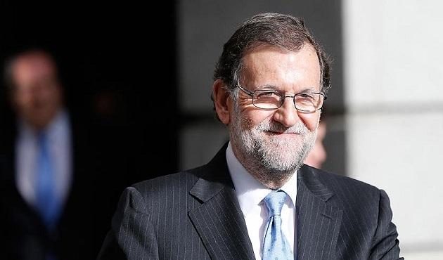 İspanya Başbakanı, sahte başkana randevu verdi