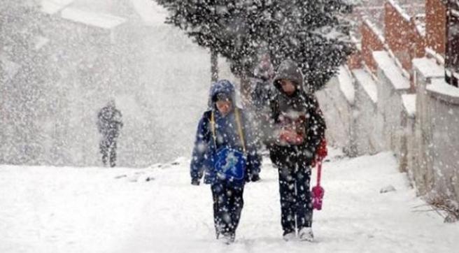 Ankara'da yarın okullar tatil