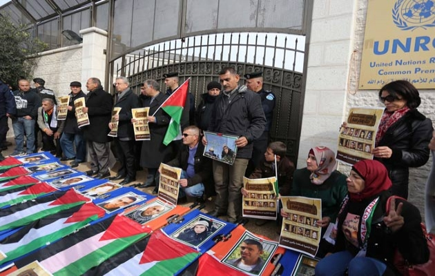 Ramallah, İsrail'in öldürdüğü çocuklarını istiyor