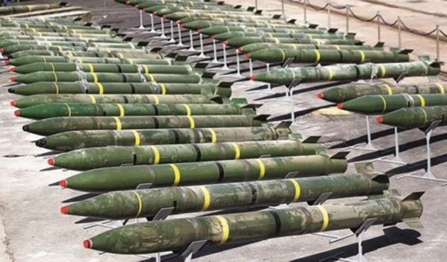 ABD Irak'a 2 milyar dolarlık silah satacak
