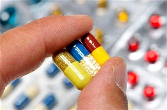 Leblebi gibi antidepresan kullanılıyor