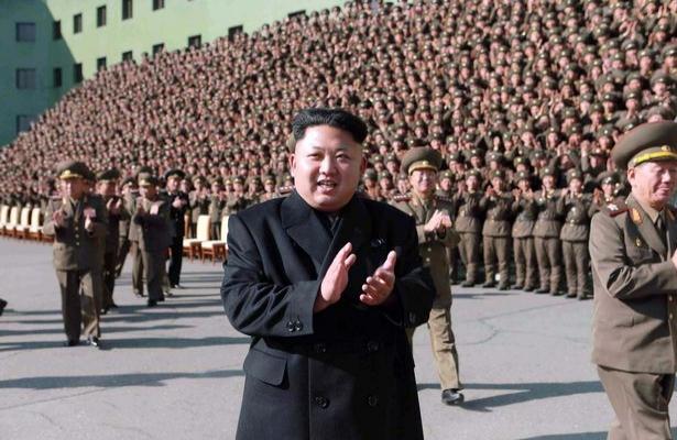 BM'den Kuzey Kore'ye uyarı