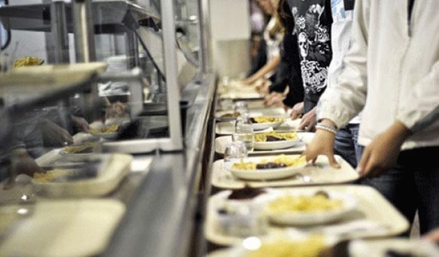 Danimarka'da okul ve kreşlerde zorunlu domuz eti