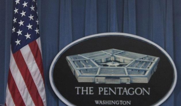 'Pentagon'da uçuşa yasak bölge taraftarları artıyor'