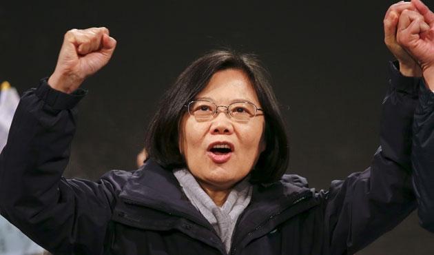 Tayvan'da seçim sonrası muhtemel gelişmeler