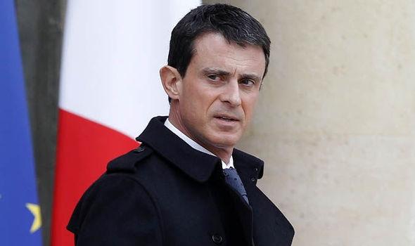 Fransa Başbakanından göçmen uyarısı
