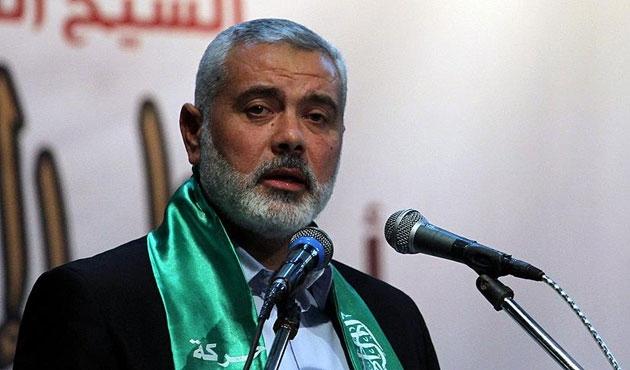 Hamas'tan Fetih'le uzlaşı açıklaması