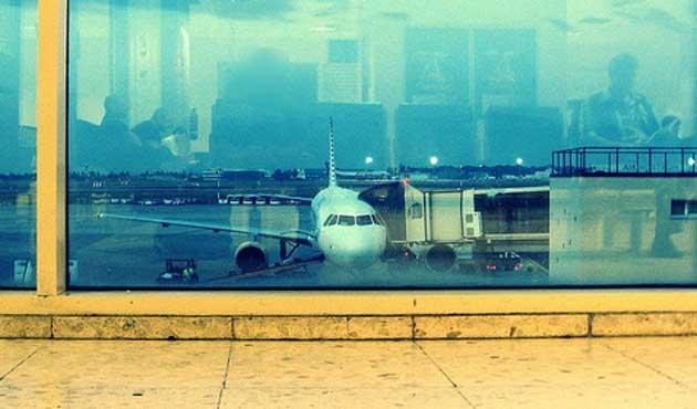 Cenevre Havalimanı'nda Müslüman çalışanlar atıldı