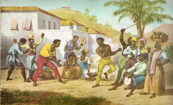 Bahia Müslümanlarının özgürlük yıldönümü
