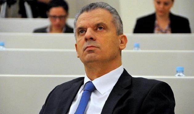 Bosnalı muhalefet lideri Radoncic gözaltına alındı